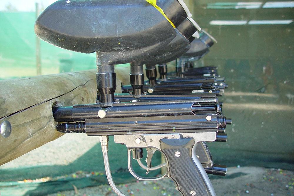 6 Best Tippmann Paintball Guns