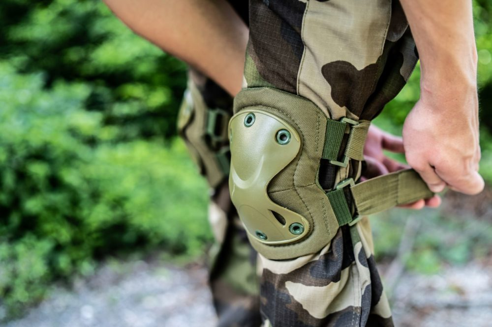 7 Best Paintball Knee Pads