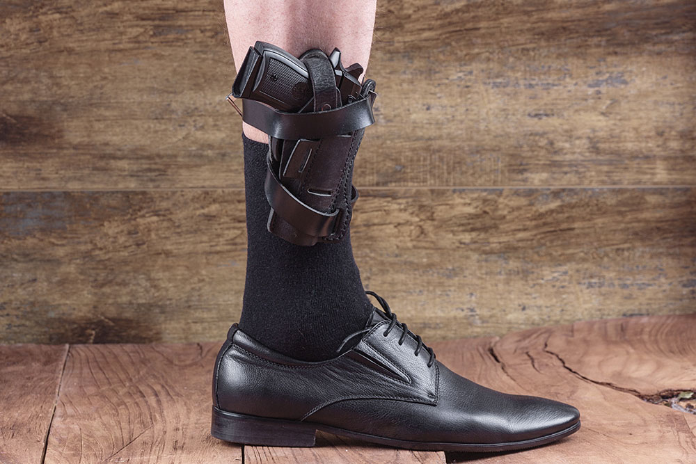 8 Best Ankle Holsters