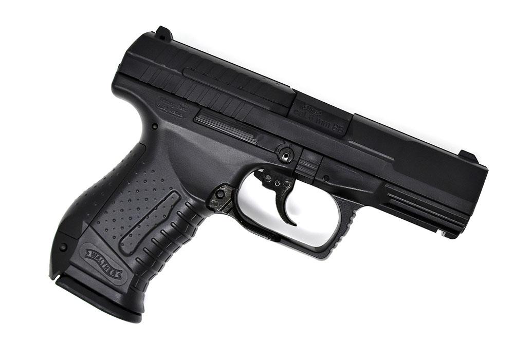 9 Best Airsfot Pistols