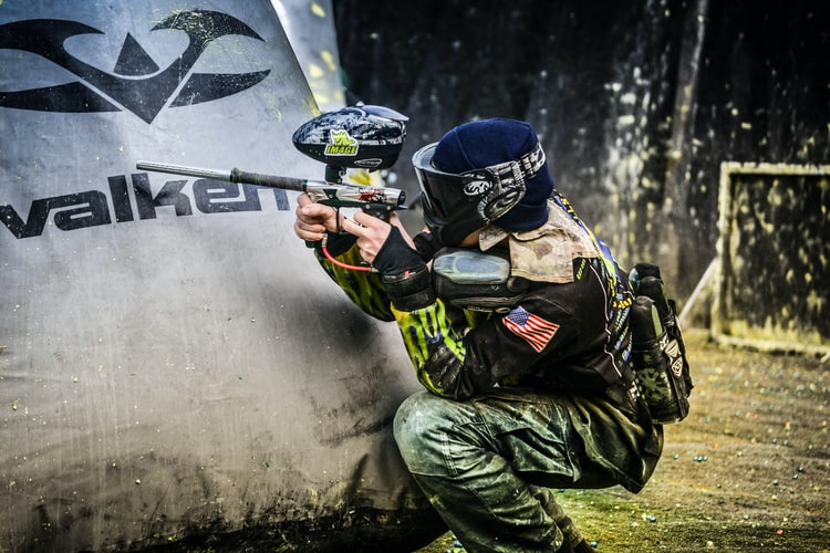 9 Best Paintball Harnesses