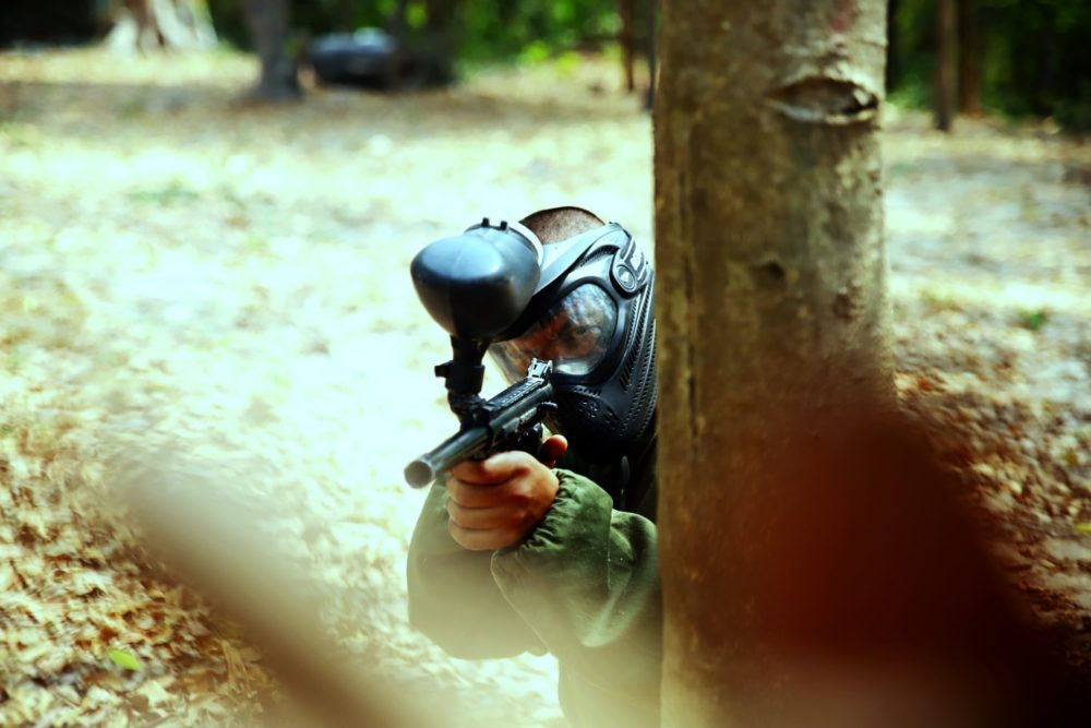 9 Best Paintball Pods